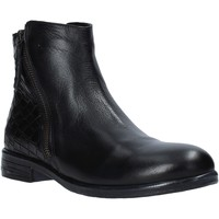 Sko Dame Høje støvletter Bueno Shoes 20WR4601 Sort