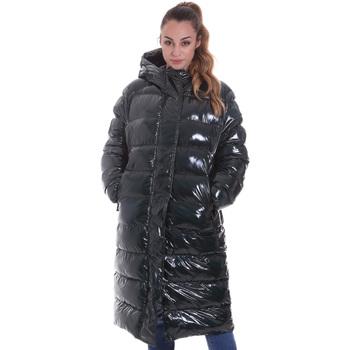 textil Dame Dynejakker Refrigiwear RW0W11300NY0187 Grøn