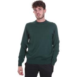 textil Herre Pullovere Navigare NV10217 30 Grøn