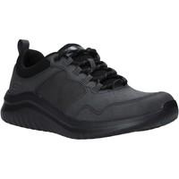 Sko Herre Lave sneakers Skechers 52779 Sort