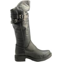 Sko Dame Støvler Bueno Shoes 8M1107 Sort