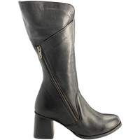 Sko Dame Støvler Bueno Shoes 20WP1406 Sort