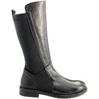 Sko Dame Støvler Bueno Shoes 20WR3707 Sort