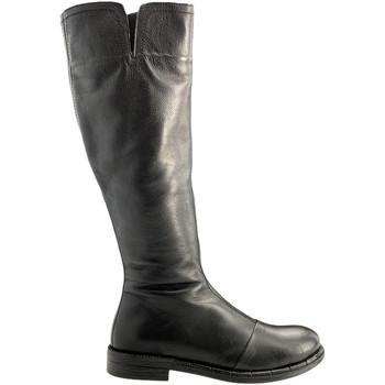 Sko Dame Støvler Bueno Shoes 20WR3709 Sort