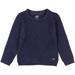 textil Børn Pullovere Losan 025-5652AL Blå