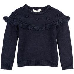 textil Børn Pullovere Losan 026-5792AL Blå