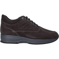 Sko Herre Lave sneakers Lumberjack SM01305 010 A01 Grå