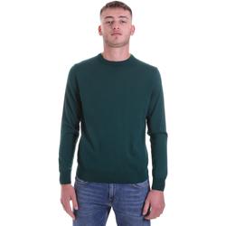 textil Herre Pullovere Navigare NV11006 30 Grøn