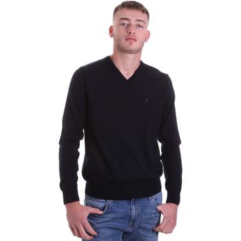 textil Herre Pullovere Navigare NV11006 20 Blå