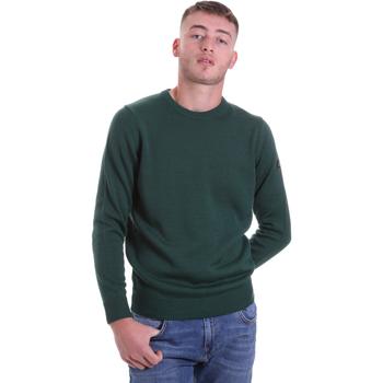 textil Herre Pullovere Navigare NV12002 30 Grøn