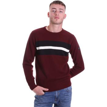textil Herre Pullovere Navigare NV10306 30 Rød