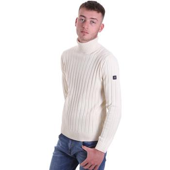 textil Herre Pullovere Navigare NV10311 33 hvid