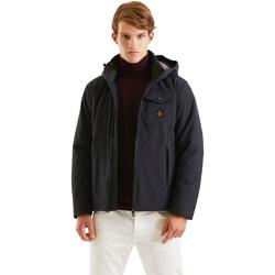 textil Herre Parkaer Refrigiwear RM0G11600XT2429 Blå