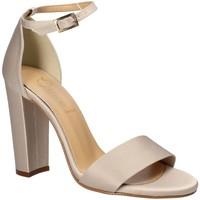 Sko Dame Sandaler Grace Shoes 1392 Lyserød