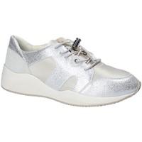 Sko Dame Lave sneakers Geox D820SD 0QD15 Grå