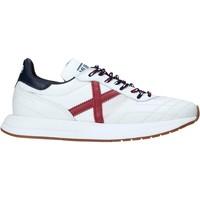 Sko Herre Lave sneakers Munich 8640025 hvid