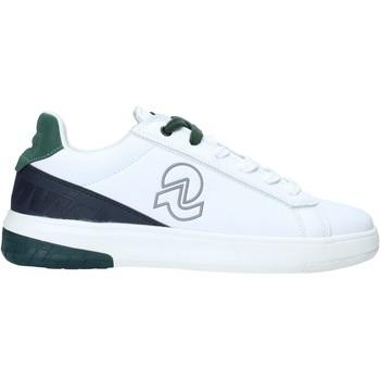 Sko Herre Lave sneakers Invicta CM02030A hvid