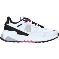 Sko Dame Lave sneakers Invicta CL02502A Sort