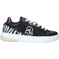 Sko Dame Lave sneakers Invicta CL02512A Sort