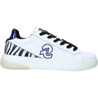 Sko Dame Lave sneakers Invicta CL02512A hvid