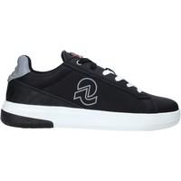 Sko Herre Lave sneakers Invicta CM02030A Sort