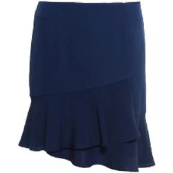 textil Dame Nederdele Smash S1828428 Blå