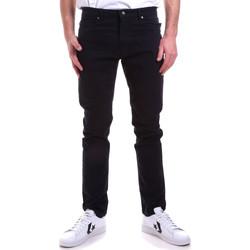 textil Herre Smalle jeans Navigare NV53095 Blå