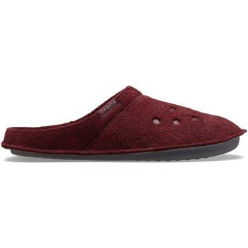 Sko Herre Tøfler Crocs 203600 Rød