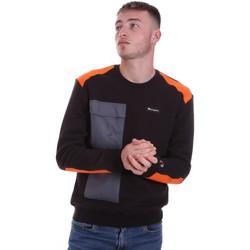 textil Herre Sweatshirts Champion 214805 Sort