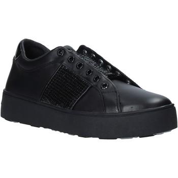 Sko Dame Lave sneakers Apepazza F0SLY11/MES Sort