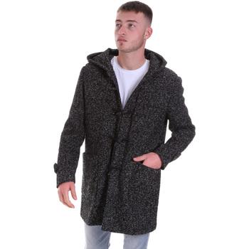 textil Herre Frakker Antony Morato MMCO00714 FA550081 Grå