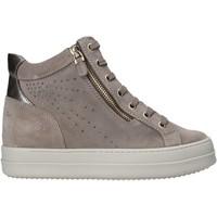 Sko Dame Høje sneakers Lumberjack SWA0805 001 A01 Andre