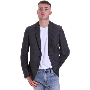 textil Herre Jakker / Blazere Antony Morato MMJS00005 FA650211 Blå