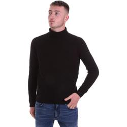 textil Herre Pullovere Antony Morato MMSW01141 YA200066 Sort