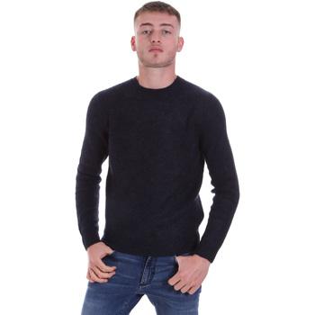textil Herre Pullovere Antony Morato MMSW01107 YA500063 Blå