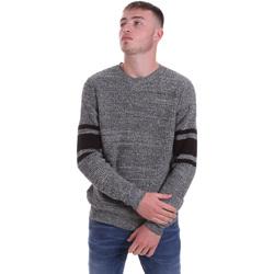 textil Herre Pullovere Antony Morato MMSW01127 YA200066 Sort