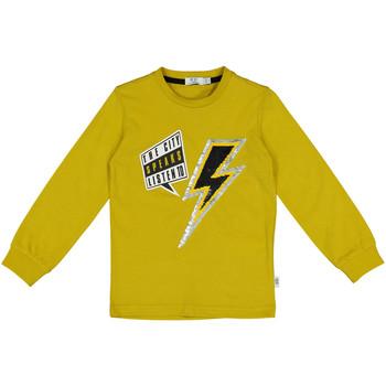 textil Børn Sweatshirts Melby 40C0072 Gul