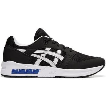 Sko Børn Lave sneakers Asics 1194A059 Sort