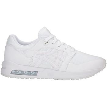 Sko Børn Lave sneakers Asics 1194A043 hvid