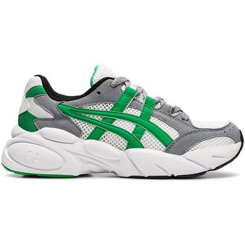 Sko Børn Lave sneakers Asics 1024A024 hvid