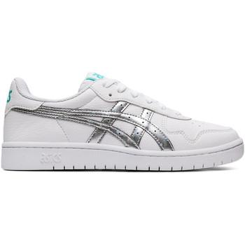 Sko Dame Lave sneakers Asics 1192A185 hvid
