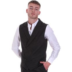 textil Herre Veste / Cardigans Antony Morato MMVS00004 FA650205 Sort
