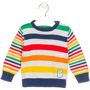 textil Børn Pullovere Losan 027-5003AL Grå