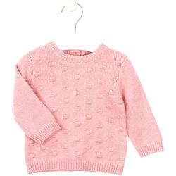 textil Børn Pullovere Losan 028-5003AL Lyserød