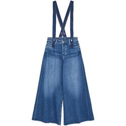 textil Dame Buksedragter / Overalls Pepe jeans PL203598R Blå