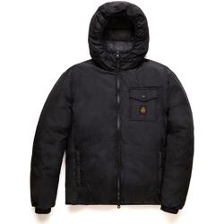 textil Herre Dynejakker Refrigiwear RM0G12203NY0176 Sort