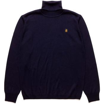 textil Herre Pullovere Refrigiwear RM0M25700MA9T01 Blå