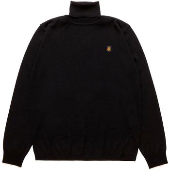textil Herre Pullovere Refrigiwear RM0M25700MA9T01 Sort