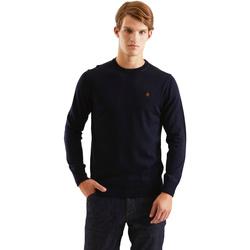textil Herre Pullovere Refrigiwear RM0M26900MA9T01 Blå