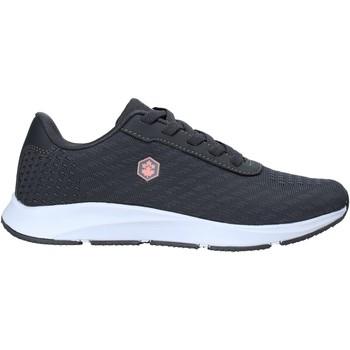 Sko Dame Lave sneakers Lumberjack SWA6811 001 C27 Sort